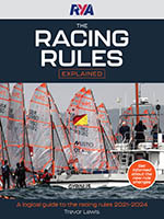 RYA Racing Rules of Sailing