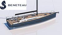 Beneteau First 53