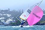 70th Bermuda Gold Cup