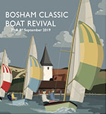 Classic Boat Revival